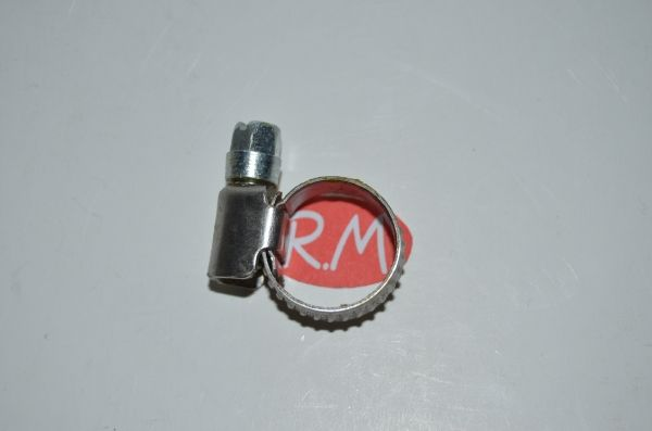 Abrazadera sin fin 10 - 17 mm