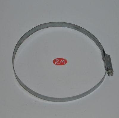 Abrazadera sin fin 120 - 140 mm