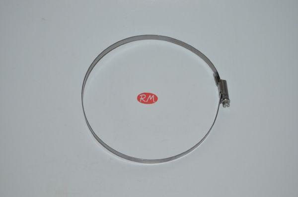 Abrazadera sin fin 130 - 150 mm