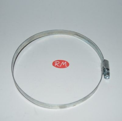 Abrazadera sin fin 90 - 110 mm