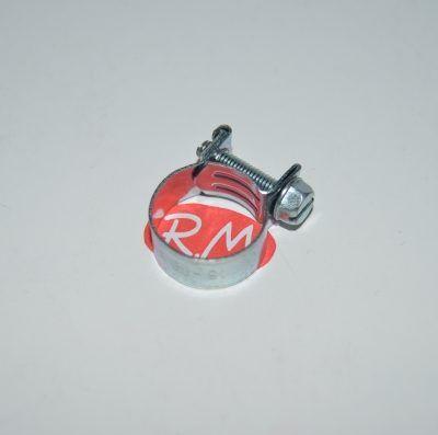 Abrazadera de tornillo 16 - 18 mm butano