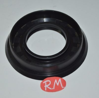 Retén lavadora 40 x 70-80 x 10,5-15 mm AEG 8996454305385
