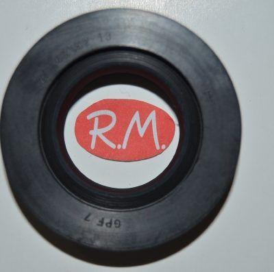 Retén lavadora 28 x 42-52 x 13 mm Miele 0699411