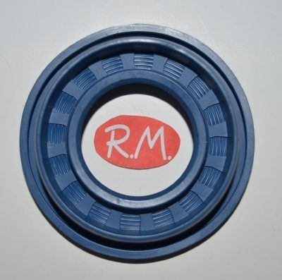 Retén lavadora 31 x 52-63 x 12 mm New-pol hasta 1993