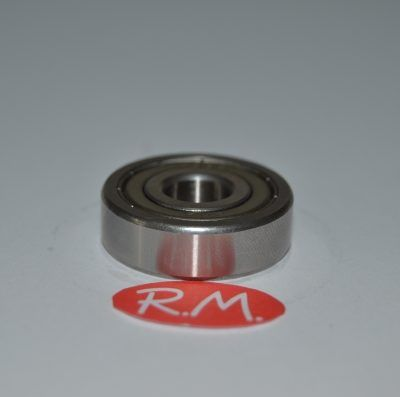 Rodamiento de bolas 6200 Ø10 x 30 x 9 mm