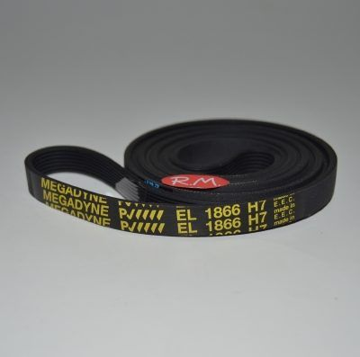 Correa secadora EL 1866 H7 Fagor 0713200301