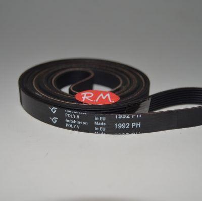 Correa secadora 1992 H7 AEG 8996474065100