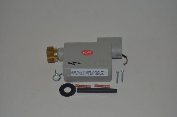 Válvula aquastop lavavajillas Bosch 091058