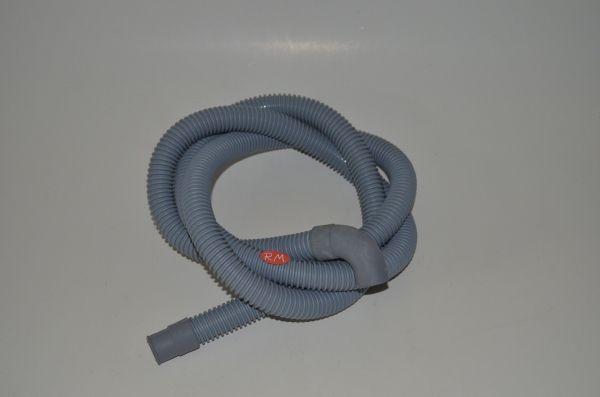 Tubo desagüe lavadora 2 bocas 180° Ø 19 mm 90°