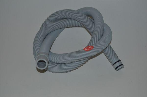 Tubo desagüe lavadora - lavavajillas Bosch 358306