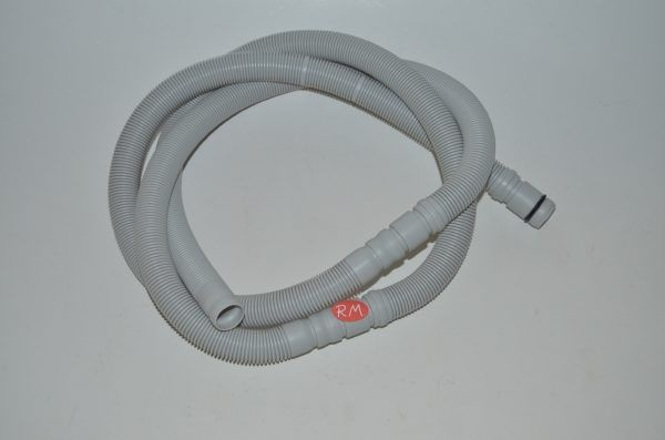 Tubo desagüe lavadora - lavavajillas Bosch 298564