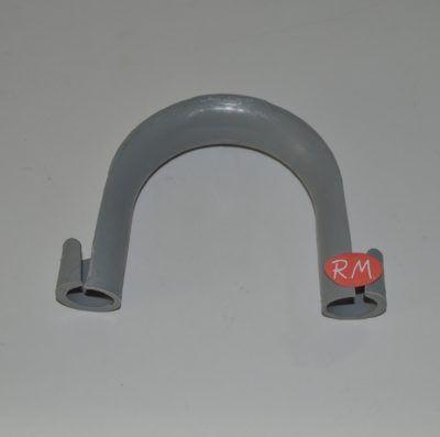 Codo tubo desagüe lavadora - lavavajillas
