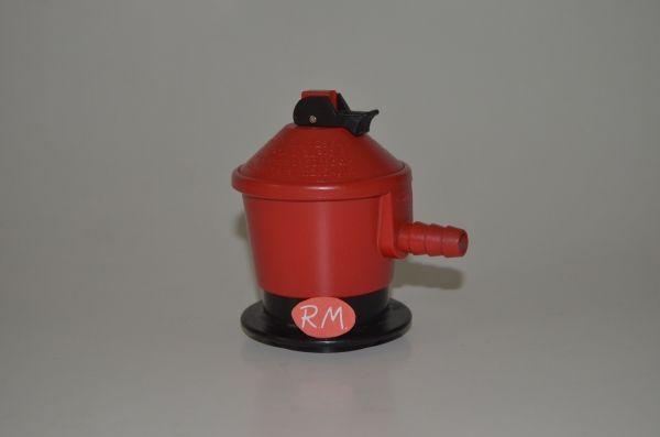 Regulador gas butano 50 mbar recambios mollet - Regulador gas butano ...