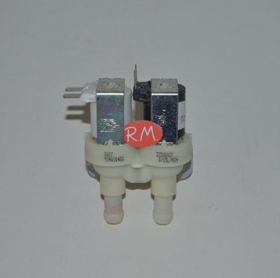 Electroválvula 2 vías standard salida 90° 067102