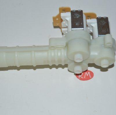 Electroválvula 3 vías 90° lavadora AEG 8996452382808