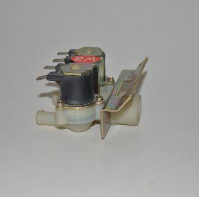 Electroválvula 2 vías lavadora Indesit