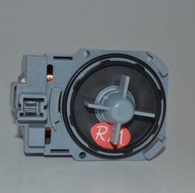 Bomba desagüe lavadora Balay 6kg 49023062