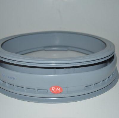 Goma puerta escotilla lavadora lavadora Balay Bosch 6Kg 443455