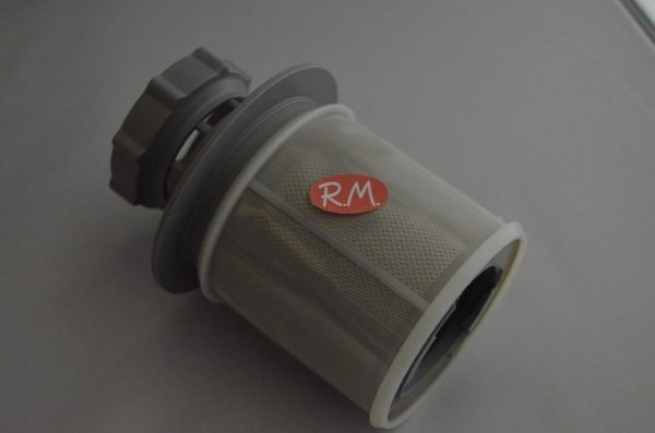 Wessper Micro filtro de malla para lavavajillas Bosch SGV53E13EP//74