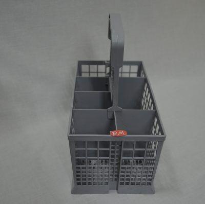 Cesto de cubiertos para lavavajillas universal
