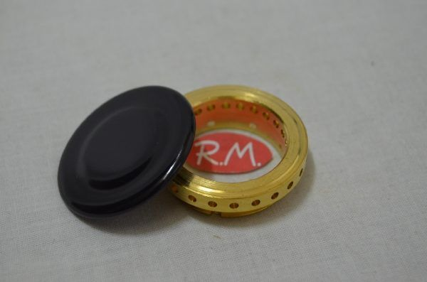 Tapa y aro fuego pequeño 42 mm encimera Teka 60603002 + 60603004