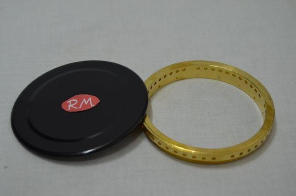 Tapa y aro fuego grande 92 mm encimera Teka 60601002 + 60601004