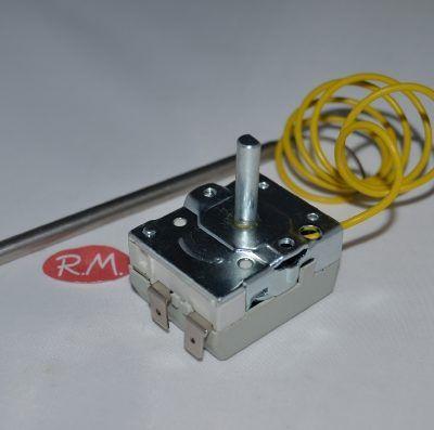 Termostato termo agua eléctrico Fagor CB-50 283310CAV