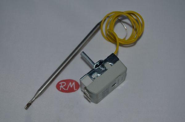 Termostato termo agua el ctrico fagor cb 50 283310cav - Termo electrico agua ...