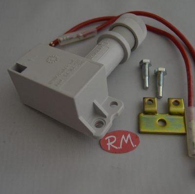 Módulo encendido calentador agua Junkers 8700992316