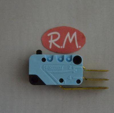 Microinterruptor electroválvula caldera Vaillant VCW 126215