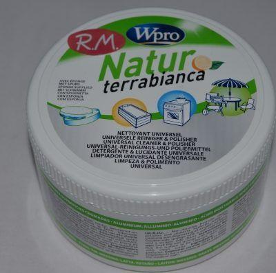 Limpiador universal terrabianca 250gr.