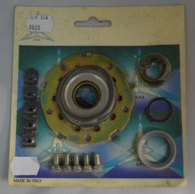 Portarodamientos lavadora carga superior Philips Whirlpool 481952028013