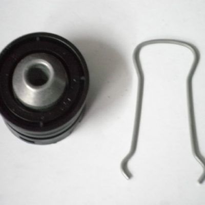 Portarodamientos lavadora carga superior Whirlpool 481252028026