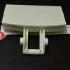 Maneta cierre puerta lavadora Zanussi TDS473 1246048001
