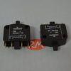 Interruptor puerta lavavajillas Bosch 4 contactos 059093