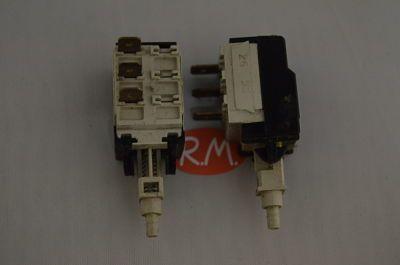 Interruptor unipolar lavadora Balay