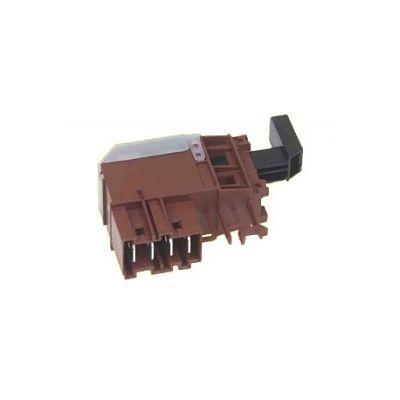 Interruptor lavadora Bosch WFF1100 160962