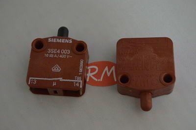 Interruptor puerta lavavajillas Bosch 2 contactos 019316
