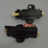 Escobillas de carbón motor lavadora AEG L240 8996454305690