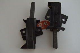 Escobillas de carbón motor lavadora AEG 8996454250953
