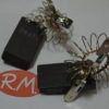 Escobillas de carbón motor lavadora Miele 1689370
