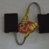 Kit escobillas Bosch 22 x 16 x 6,3 mm taladro 0119X - 1119X
