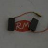 Kit escobillas AEG 15 x 8 x 5 mm taladro 0309