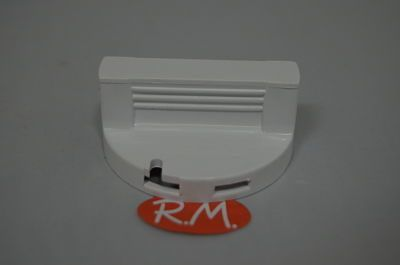 Tapa mando programador lavadora Zanussi Z6520 50099826005