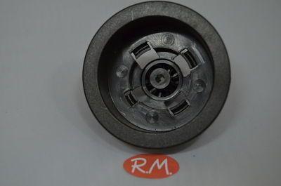 Indice mando termostato lavadora Zanussi Z