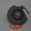 Mando interior termostato lavadora Zanussi 50099626009