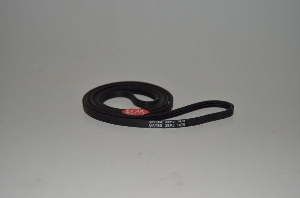 Correa secadora 1479 3EPJ Balay 421307854162 - 481190