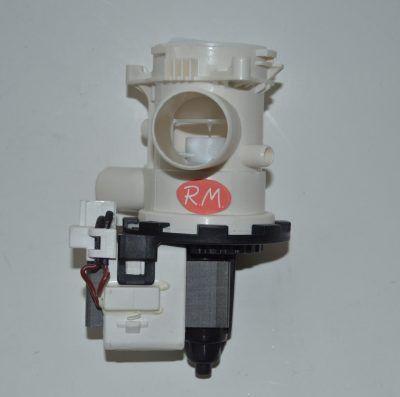 Bomba desagüe lavadora Beko 2801100300