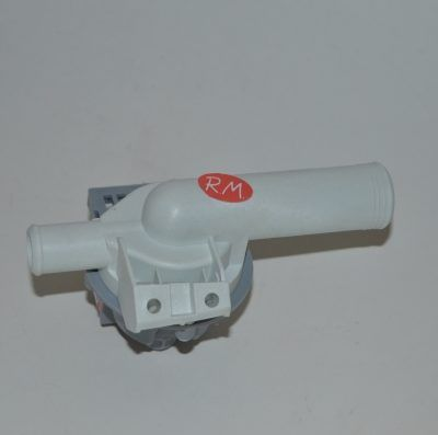Bomba desagüe lavadora New-pol Rommer 518000700