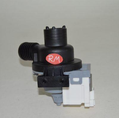 Bomba desagüe lavadora Ariston C00023868 Aspes LA342